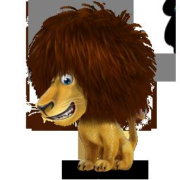 VJL Lion