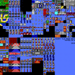 typical tileset