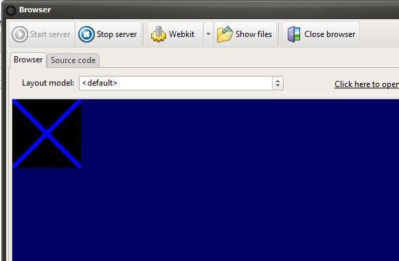 Offscreen bitmap